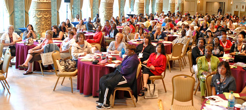 Womens Conference - Large Group