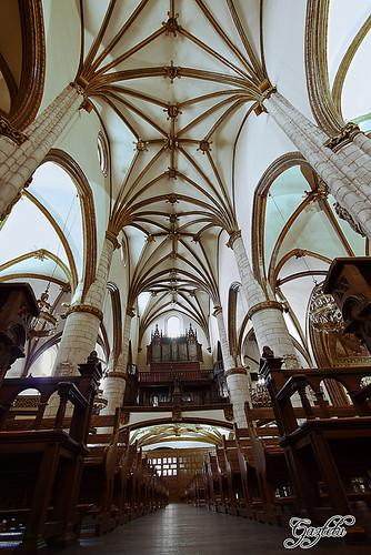 Iglesia S. Miguel