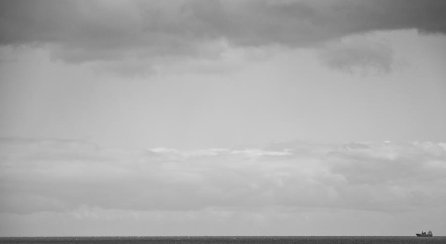 Minimalism: Boat