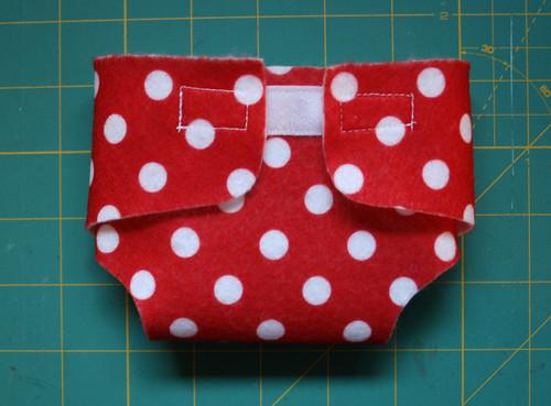 doll diaper 1