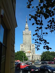 "Palace of Culture and Science (Pałac Kultury i Nauki), in Warsaw (Warszawa) • <a style=""font-size:0.8em;"" href=""http://www.flickr.com/photos/23564737@N07/6105336803/"" target=""_blank"">View on Flickr</a>"
