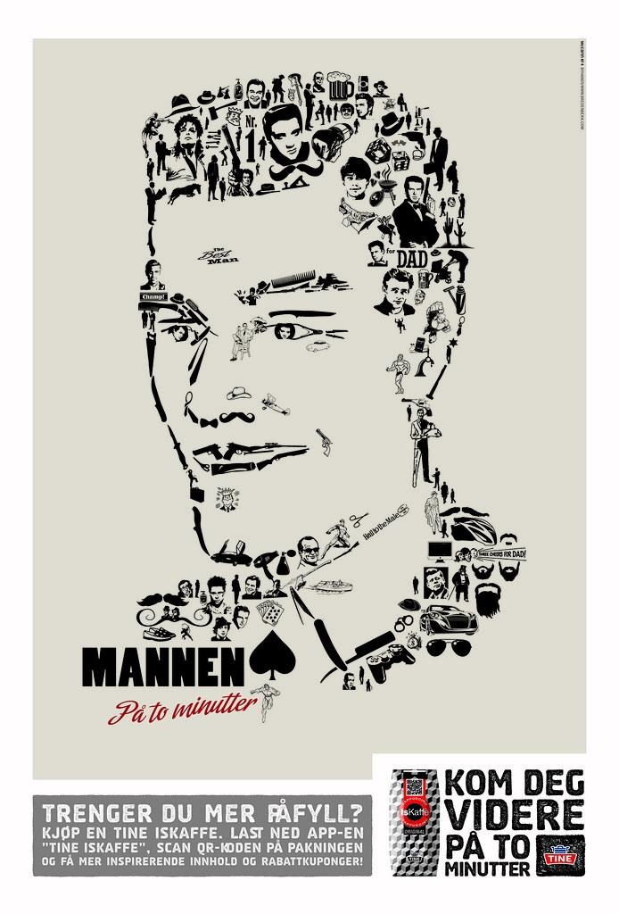 TINE_Iskaffe_Mannen