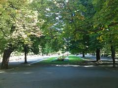 "Saxon Garden (Ogród Saski) in Warsaw (Warszawa) • <a style=""font-size:0.8em;"" href=""http://www.flickr.com/photos/23564737@N07/6105883332/"" target=""_blank"">View on Flickr</a>"