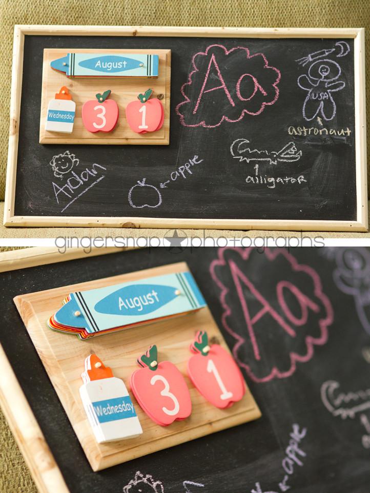 chalkboard sb