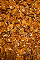 Pecans - Bread making machines