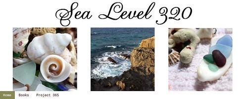 sea level 320