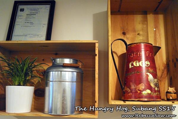 the hungry hog, subang ss15-5