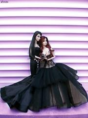 Agnes (al'exito) Tags: fashion silver agnes royalty verve optic zinger