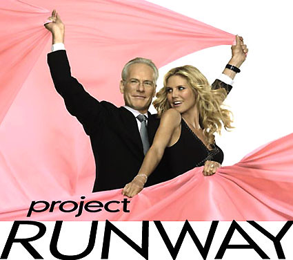 Project Runway: Reality Show de Moda y Alta Costura