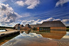 Brockholes Nature Reserve  (Explore 05/09/11) (Jeffpmcdonald) Tags: uk lancashire naturereserve preston brockholes nikond80 platinumheartaward jeffpmcdonald sep2011 flickrstruereflection1 flickrstruereflection2