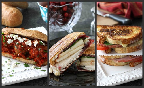Fall Collage 4: Tailgating Comfort Food Recipe