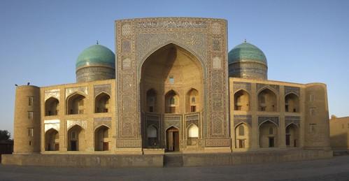 Buxoro Mosque