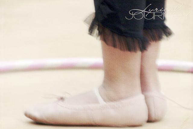 Maggie's Feet 3 Texture