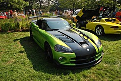The Green Monster (Andrew Waddell Photography) Tags: show new car manchester muscle north twin nh hampshire east exotic turbo american dodge production acr viper limited rare supercar picnik srt10 hennessey rt10 hypercar northeastexoticcarshow