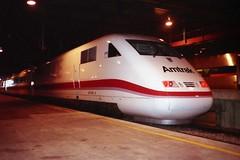 Amtrak ICE (Andy961) Tags: washington dc railway railroad trains amtrak db ice passenger siemens electric metroliner northeastcorridor