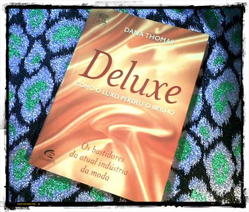 Deluxe - Dana Thomas