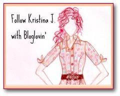 Kristina J