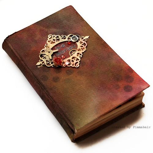 Eurobook cover