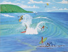 Paikos, Hawaii (Down2theSea) Tags: hawaii boat air tube parasail sets hawaiikai portlock kokohead surfergirl chinawalls