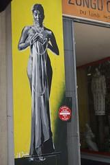 Vitry-sur-Seine, Indigo (Zerbi Hancok) Tags: street streetart paris france wall indigo vitry vitrysurseine