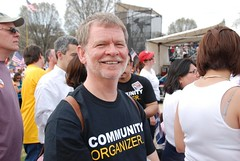 Gara LaMarche - President of The Atlantic Philanthropies