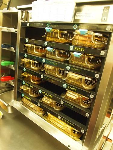 Mcdonald S Restaurant Equipment