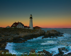 Portland Head Lighthouse Revisited (Michael Pancier Photography) Tags: usa lighthouse portland maine portlandheadlight mainecoast capeelizabeth portlandhead atlanticcoast portlandheadlighthouse mainelighthouses michaelpancierphotography impressedbeauty michaelapancier michaelpancierphotographycom