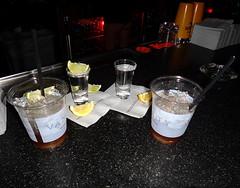 Drinks ! () Tags: vegas friends party vacation holiday ice bar club hotel lemon lasvegas shots nevada vanity tequila nv drinks napkins vodka lime soire posh expensive rtw hrh unlv vacanze vegasbaby sincity rx rehab roundtheworld hardrockhotel globetrotter danceclub  myhotel clarkcounty worldtraveler hardrockvegas southernnevada rehabparty vanityclub vanitynightclub vanityvegas