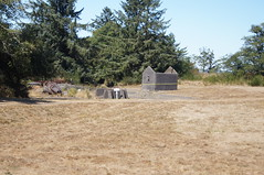 Fort Stevens (Tjflex2) Tags: trip travel vacation usa holiday history oregon fun army interesting fort decay military worldwarii civilwar defensive protection base fortstevens informative bunkers fortstevensstatepark oregonstateparksorgpark