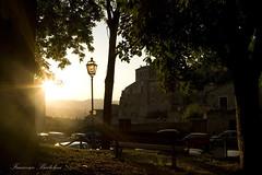 Tramonto (Francesco.Bartolini) Tags: tramonto umbria controluce orvieto