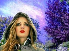 Reverie (cuto amidei) Tags: chile portrait southamerica photoshop women poetry photos memories santiagodechile chilean autofocus flickrestrellas ringexcellence rememberthatmomentlevel1