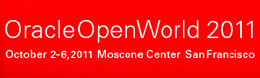 Oracle-OpenWorld-2011