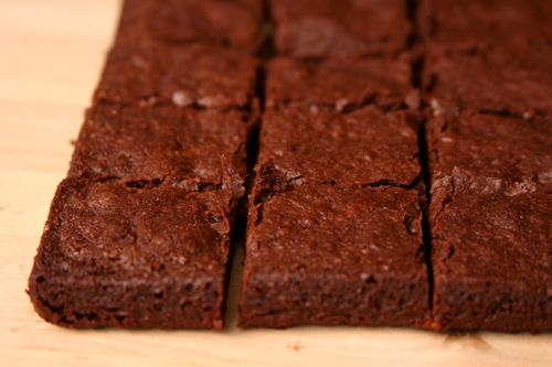 classic brownies 4