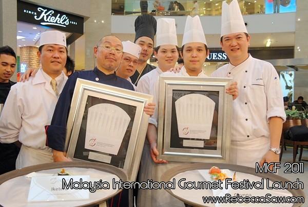 MIGF 2011 - Malaysian International Gourmet Festival-27