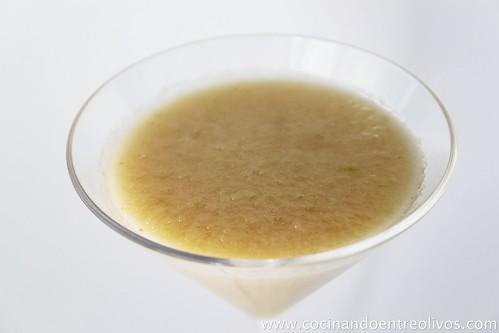 Gazpacho de melón (5)