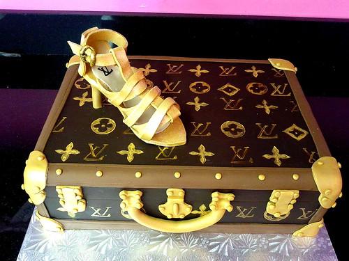 Coccadotts Cakes 33304