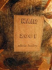hair 2001.4