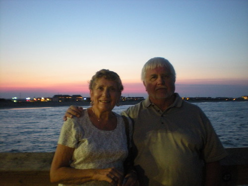 Ron and Rita from Pittsburg
