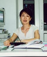 Жанетта Цой