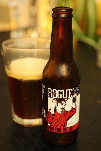 Rogue XS Imperial Red Ale