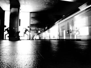 Anversa station [Explored]