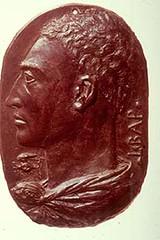 Leon Battista Alberti medal
