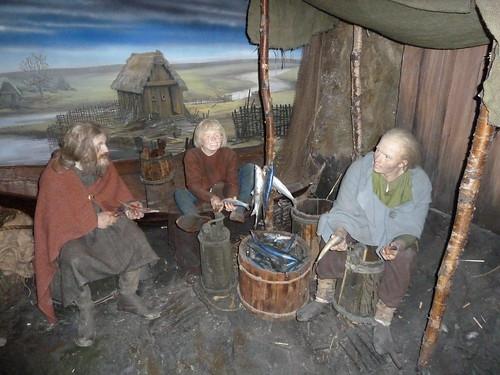 Yorvik, Viking Exhibition