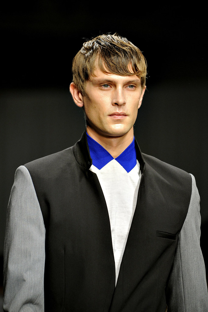 SS12 New York Yigal Azrouel045_Mathias Lauridsen(VOGUE)