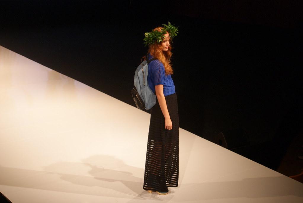 Copenhagen Fashion Week 2011 : R/H Label 2