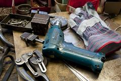 Tools (Fauxlaroid) Tags: swords armsarmor