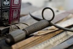 Dagger (Fauxlaroid) Tags: swords armsarmor