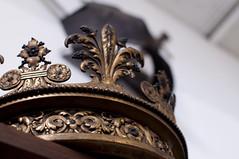 Crown, royal (Fauxlaroid) Tags: swords armsarmor