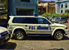 Jeep PDI (Victorddt) Tags: chile jeep sonycybershot pdi antofagasta