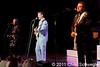 Chris Isaak @ Meadow Brook Music Festival, Rochester Hills, MI - 08-11-11